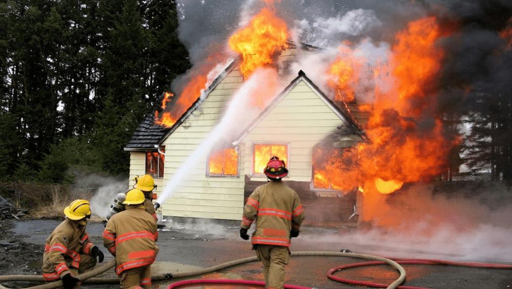 Vilken brandvarnare ska man köpa?