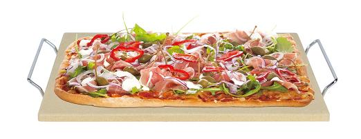 Pizza Angels Pizzasten/Baksten rektangulär