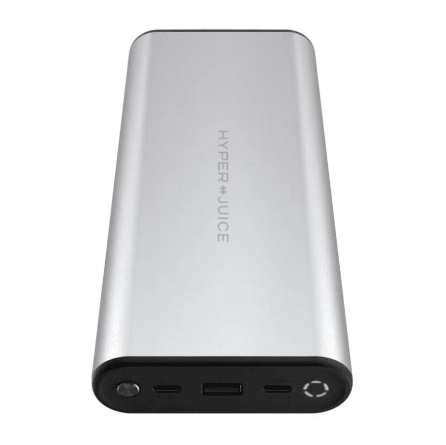 Hyperjuice USB-C Powerbank för dator och mobil
