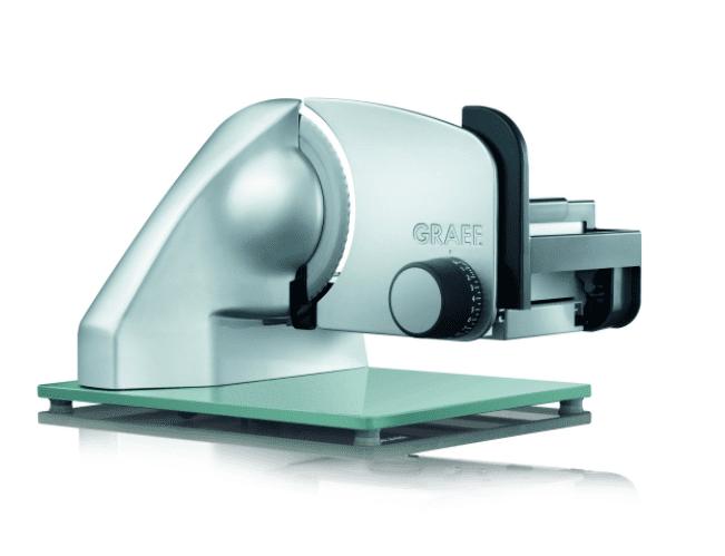 Graef Classic Twin skärmaskin