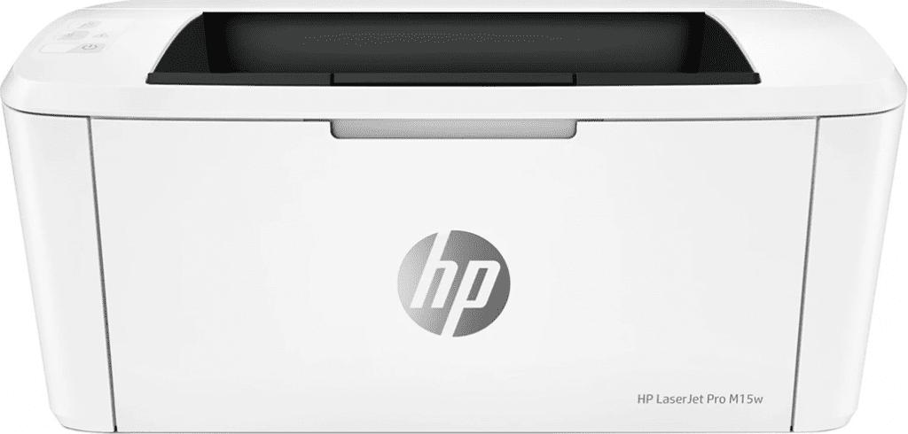 HP LaserJet Pro M15W laserskrivare