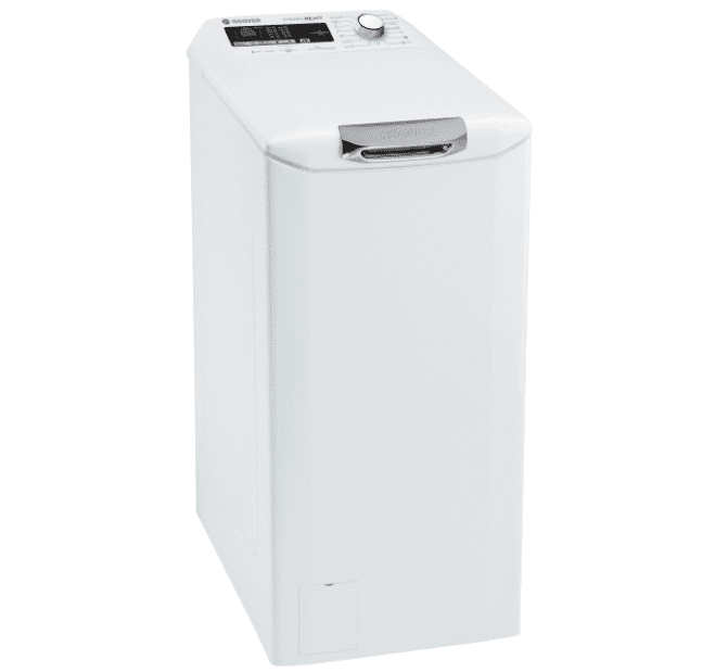 Hoover HNOTS382DA-S toppmatad tvättmaskin