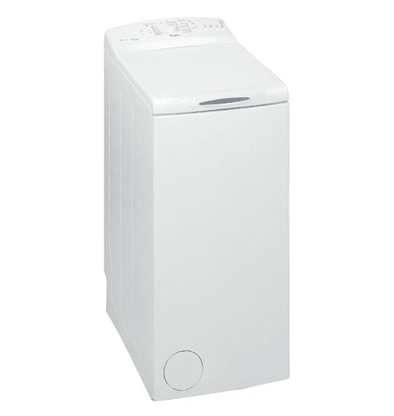 Whirlpool AWE 6100 toppmatad tvättmaskin