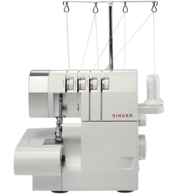 SINGER 14SH754 Overlock symaskin