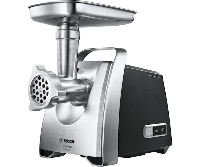 Bosch MFW68660 Köttkvarn