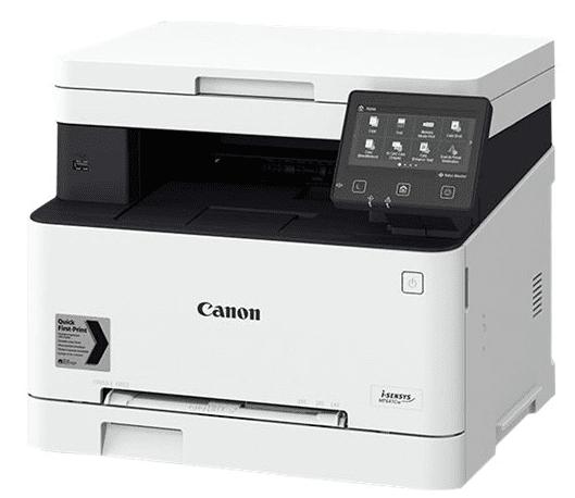 Canon i-Sensys MF641Cw laserskrivare