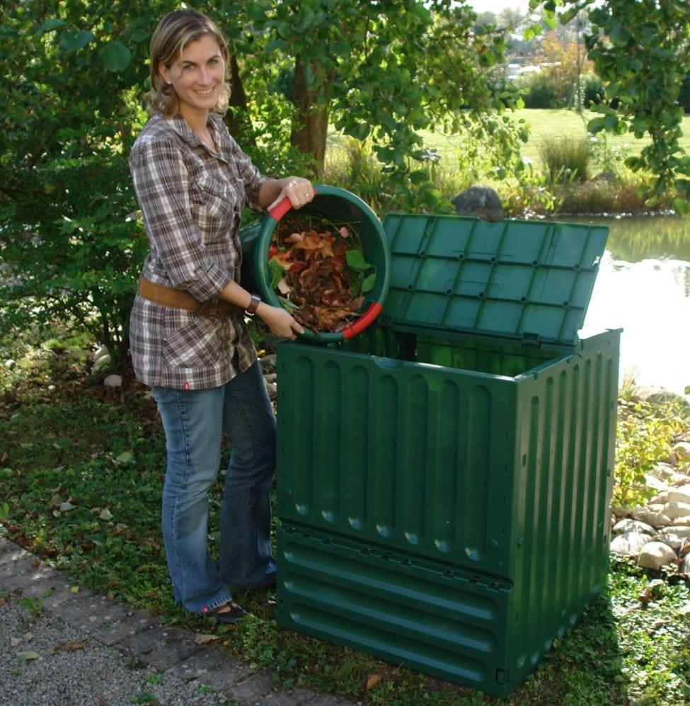 Test av komposter