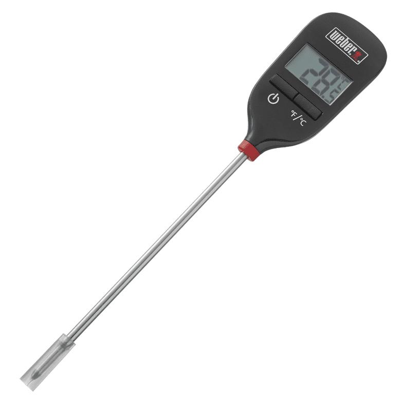 Weber digitaltermometer grilltermometer